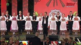 """X Dziękczynienie w Rodzinie: Koncert galowy Zespołu Pieśni i Tańca im. Stanisława Hadyny """"Śląsk"""""""