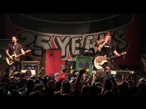 NOFX Fat Wrecked for 25 years @ Fillmore In Denver, CO 08-20-15