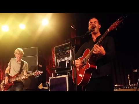 Phil Lesh and Friends: Ohio} Scarlet } Fire } Other One } NFA 20140829