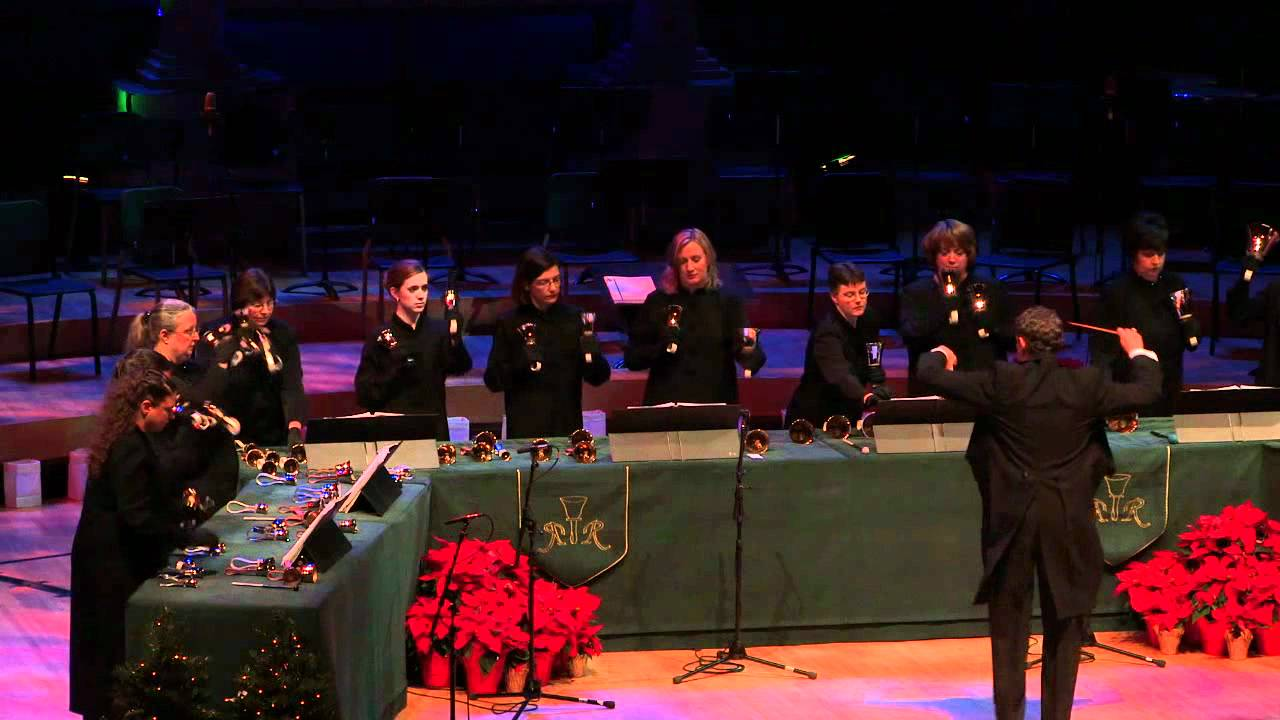Raleigh Ringers Christmas Concert 2020 Coventry Carol performed by the Raleigh RIngers   YouTube