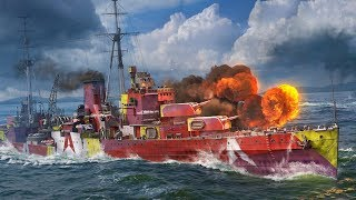 Live From World of Warships India Event