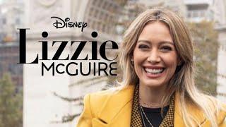 Baixar Lizzie McGuire  Update  of New Show