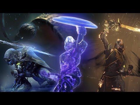 Destiny 2 Leviathan Raid - IGN Plays Live