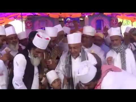 Rabaru Mere Jo Teri Zaat Hai  || Shahideen Sabri Qawwal