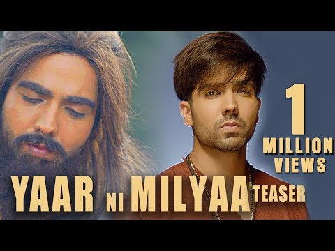Yaarr Ni Milyaa (Teaser) Hardy Sandhu | B Praak | Jaani | Releasing on 6th Sep | WHM
