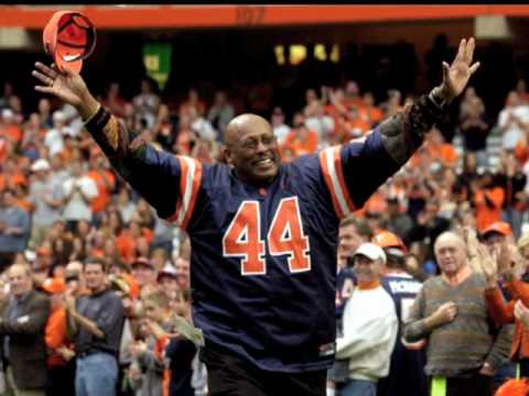 Floyd Little: Pro Football Hall of Fame, Class of 2010