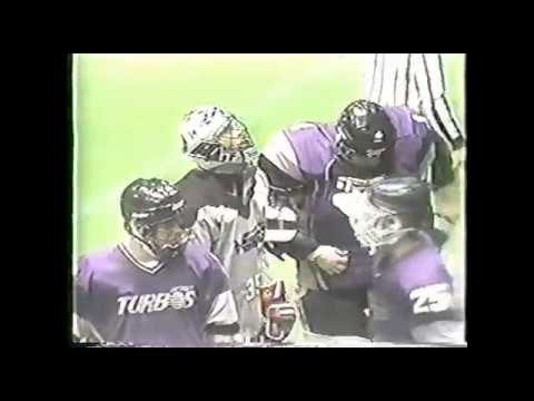 1994 MILL - Detroit @ Philadelphia (BRAWL GAME)