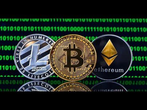 La Cryptomonnaie Documentaire - Comment Investir Dans Le Bitcoin ?