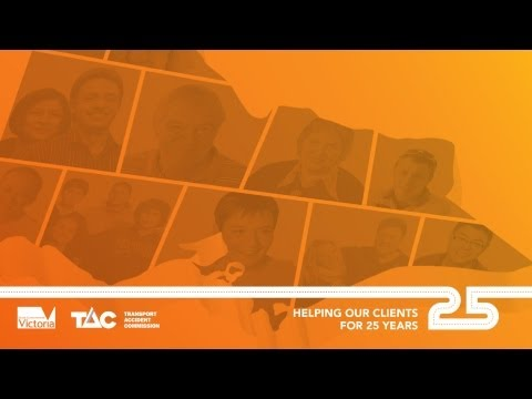25 Years of TAC