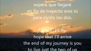 Por ti Volare Lyrics