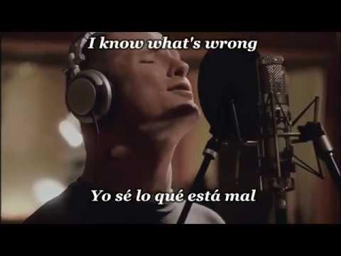 From Can To Can't - Corey Taylor. Grohl. Nielsen. Reeder. (Sub. Inglés - Español)