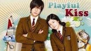 Playful Kiss 1. Bölüm