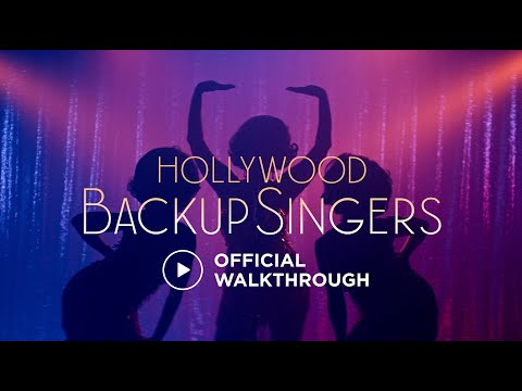 EastWest Hollywood Backup Singers Walkthrough