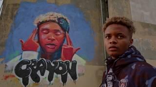 Gambar cover Welcome To Mavin Records: Crayon