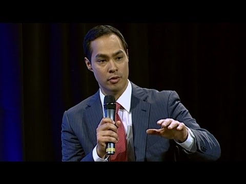 Julian Castro: Hispanics Will Make Texas Purple State in 2020