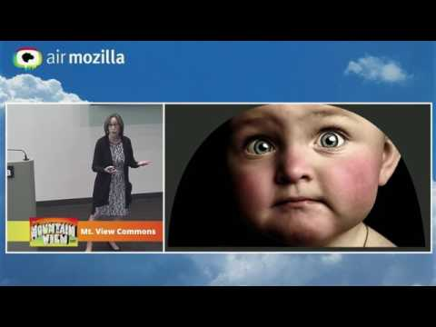 The Invention Cycle: From Inspiration to Implementation - Tina Seelig at Mozilla Speaker Series