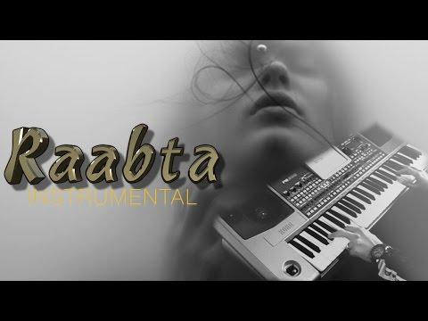raabta instrumental on korg pa900