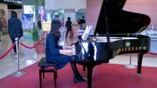 一剪梅--Beauty and Piano