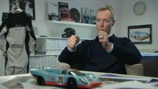 Porsche-Tuner 9ff