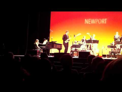 jada hot java cool jazz 2011 newport high school youtube. Black Bedroom Furniture Sets. Home Design Ideas
