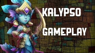 Castle Clash - Kalypso in Aktion