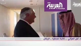 أزمة قطر .. إجماع في قمة العشرين على مكافحة الإرهاب