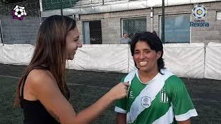 Excursionistas 3 - 2 Defensores de Belgrano | Torneo Rexona | Fútbol femenino