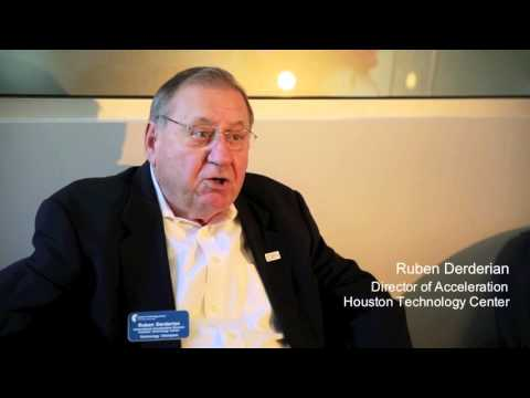 US China Innovation and Investment Summit-Pre-event interview with Houston Technology Center