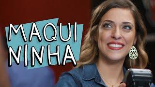 Vídeo - Maquininha