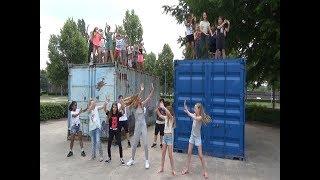 videoclip   Ymani   Rapport   basisschool 't Zonnewiel   Almere