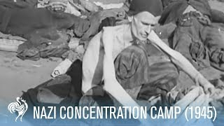 Holocaust Uncovered (1945) - WARNING: Distressing Images