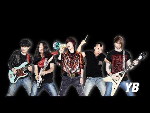 YB - Korea Times Music Festival 2013 [Fancam]