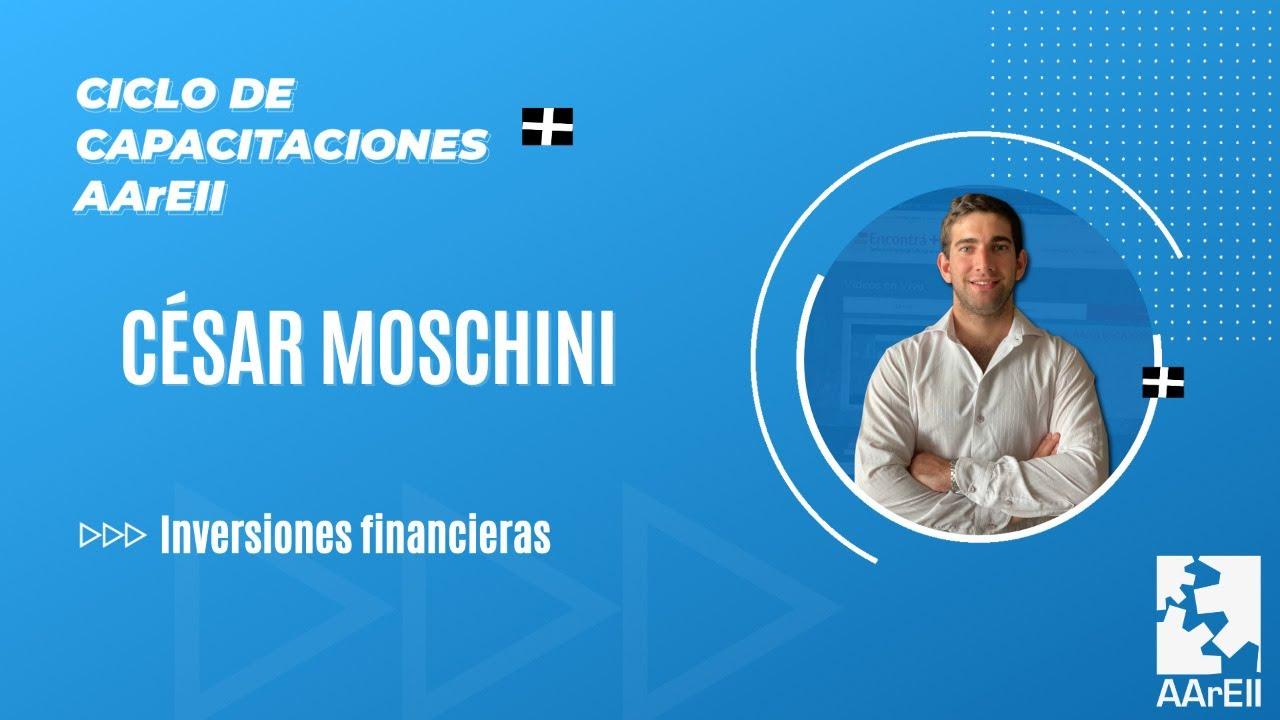 TALLER: INVERSIONES FINANCIERAS  1/2