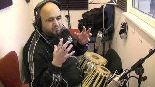 Dipps Bhamrah Project Bhangra - Sunil Kalyan - Video Diary Part 9