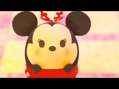 Mission: Cake Decoration  A Tsum Tsum Short  Disney