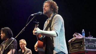 2010.05.21 Rusted Root - ecstasy - crazy drum jam session.MP4