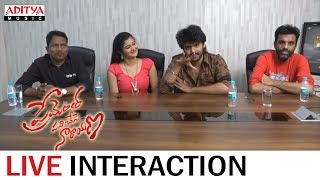Prementha Panichese Narayana Team Live Interaction With Viewers