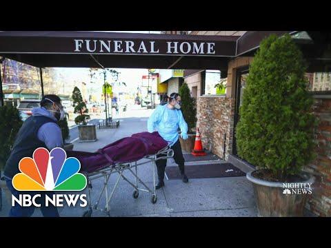 U.S. Death Toll