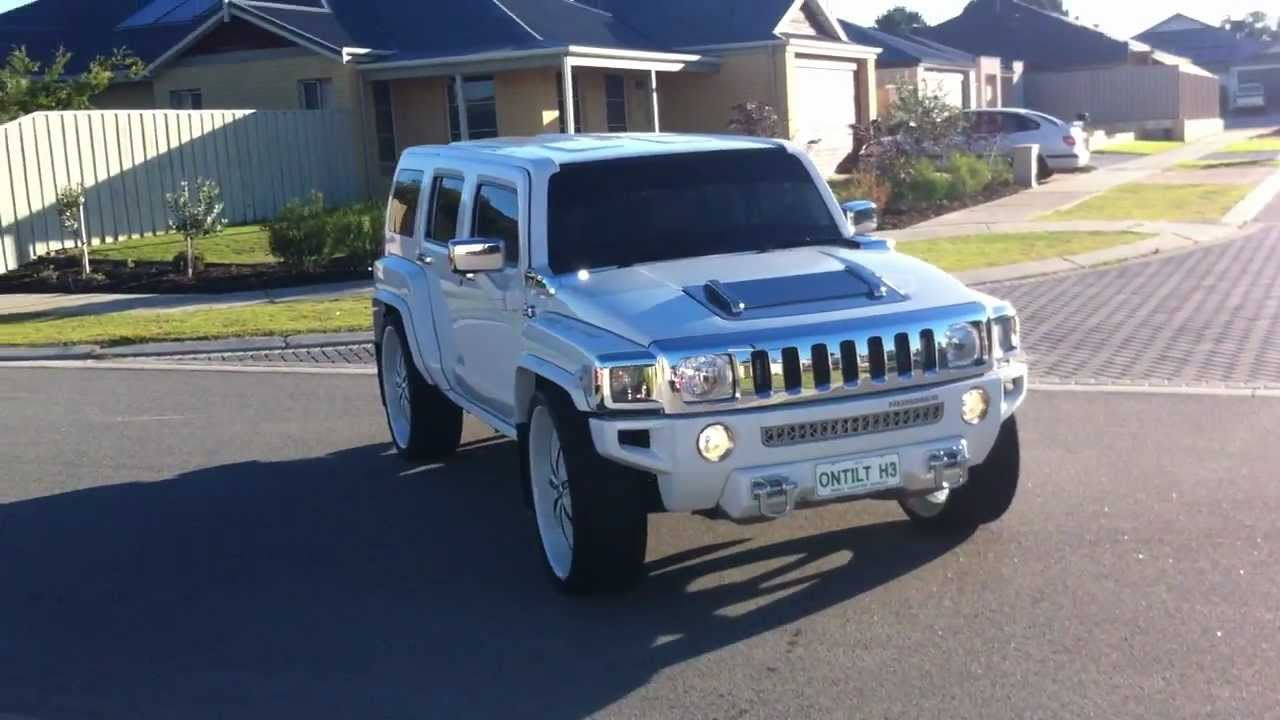 2009 hummer h3 for sale heavily booked limo business youtube. Black Bedroom Furniture Sets. Home Design Ideas