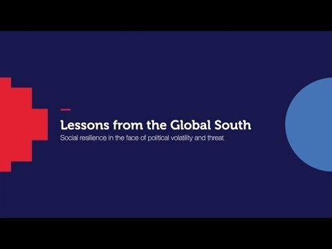 Social Resilience, Lessons from the Global South | RMIT University