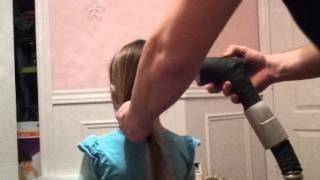 comment coiffer rapidement sa petite fille