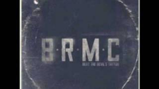 Watch Black Rebel Motorcycle Club The Toll video