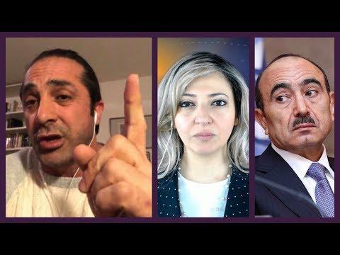 700 km sürürəm - Orduxan Əli Həsənovun ittihamlarına cavab verir
