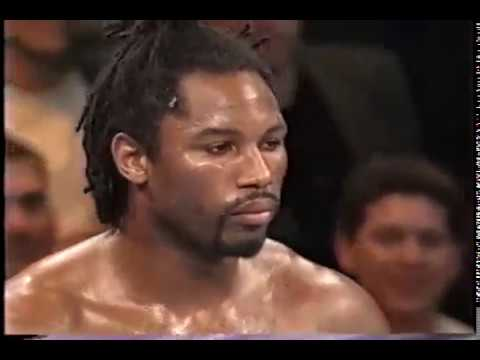 Lennox Lewis Vs Ray Mercer - HBO World Championship Boxing May 10, 1996
