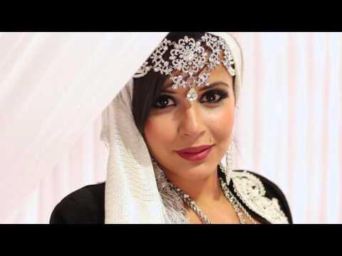 Nadia Fassia Elegance (robes Orientales) réalisé par MY PHOTO STORY