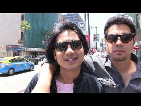TATTOO COLOUR TV SEASON2 EP5 : LOS ANGELES