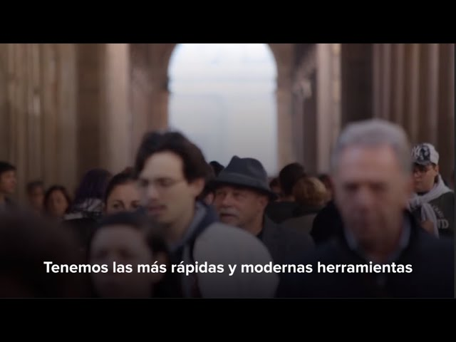 Video Corporativo Nexsys Argentina   2020