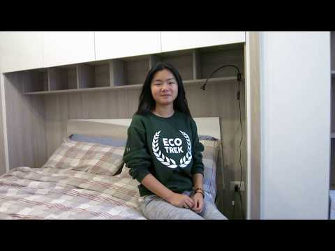 Apartments in Milan- Bocconi University student review from Canada