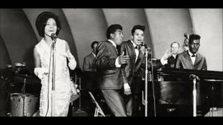 Neither One Of Us-Superbs-'59-Melmar Original version unreleased.
