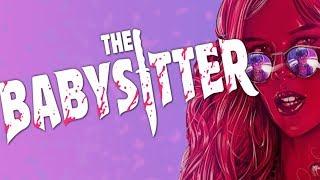 The Babysitter - N.O.P.E.